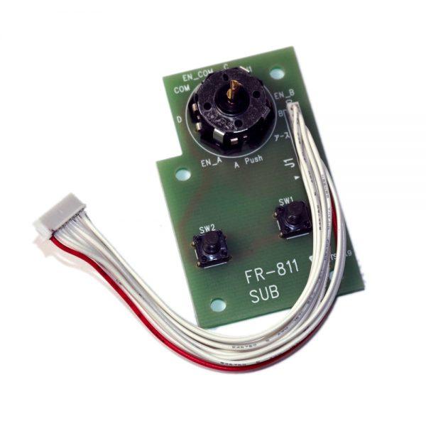 B5096 P.W.B for Encoder Switch