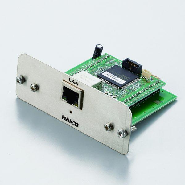 B5212 Interface card LAN