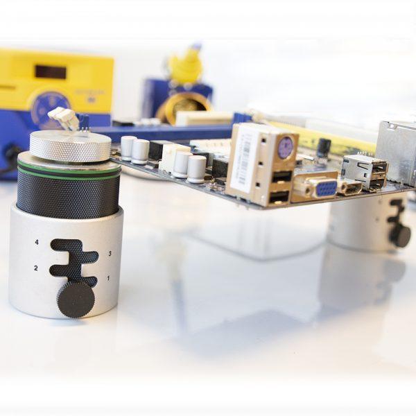 C1390C Omnivise PCB Holder