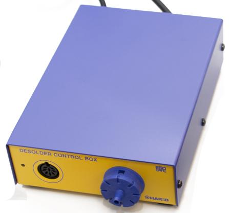 C1529 Desoldering Control Box (DCB)
