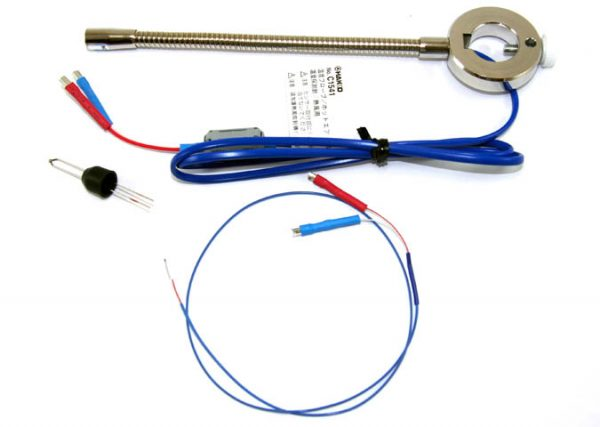C1541 Temperature probe hot air