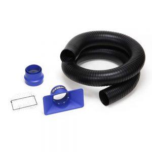 C1571 Duct Set Rectangular Nozzle