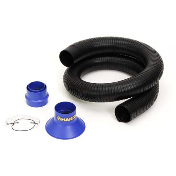 C1572 Duct Set Round Nozzle