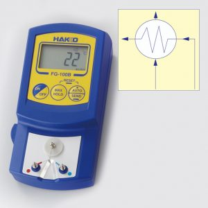 FG100B Calibration | HAKKO UK Only Authorised distributor