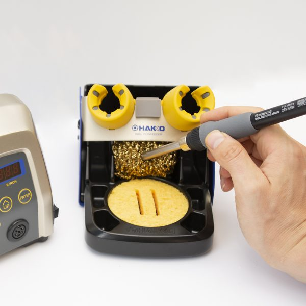 FH801-81 Duel Soldering Iron Stand