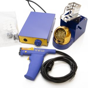 FM2024-35 Desoldering Tool (Conversion Kit with DCB)