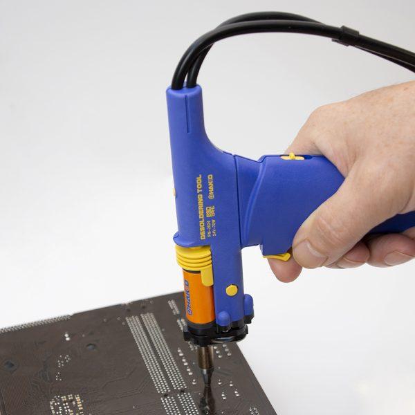 FM2024-02 Desoldering Tool (Hand Piece)