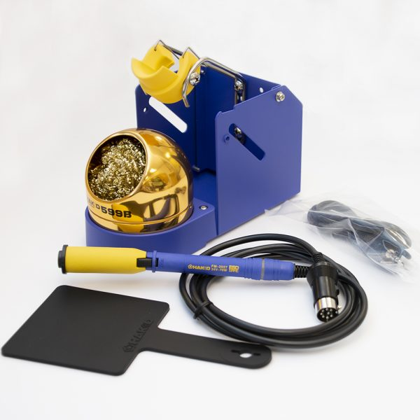 FM2027-03 Soldering Iron Full Conversion Kit