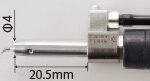 Nozzle assembly C C5040