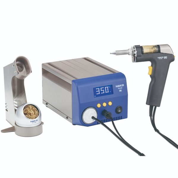 FR-400 Heavy Duty Desoldering Station (300W)
