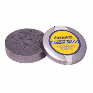 FS100-01 Solder Tip Cleaning Paste