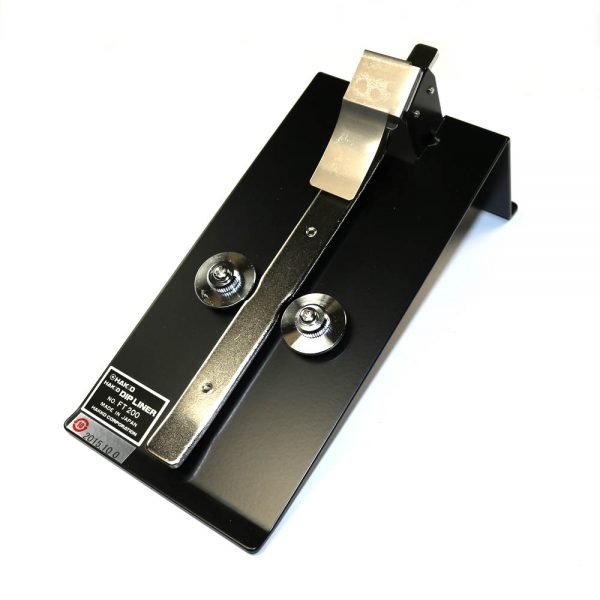 FT200 DIP Liner - Lead Straightener