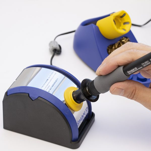 FT-710 Soldering Tip Cleaner and Polisher