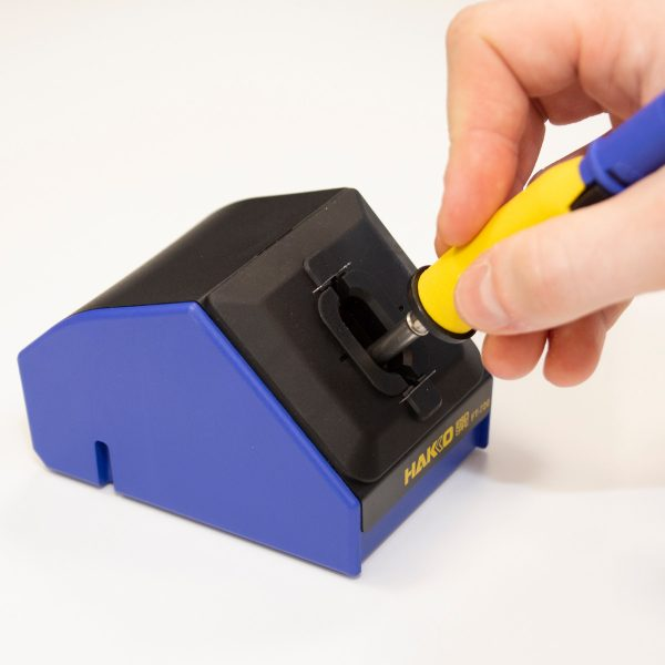 FT-720 Soldering Iron Tip Cleaner
