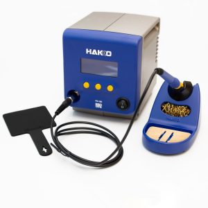 FX100-15 Induction Heating Soldering Station