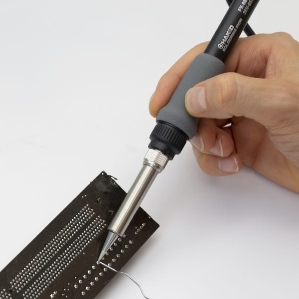 FX8805 Soldering Iron and Tip