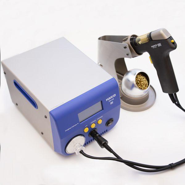 FR410-72 Desoldering tool
