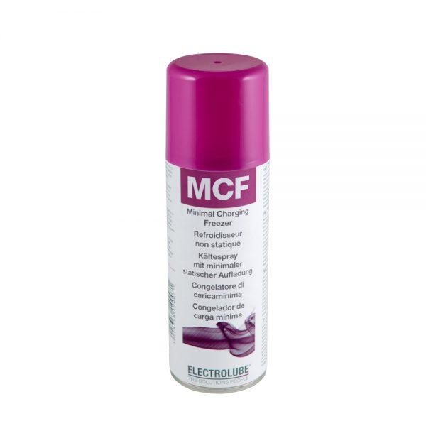 Minimal Charging Freezer - 200ml