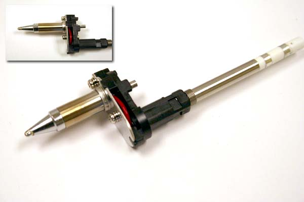 N3-08 Desoldering Nozzle 0.8 mm