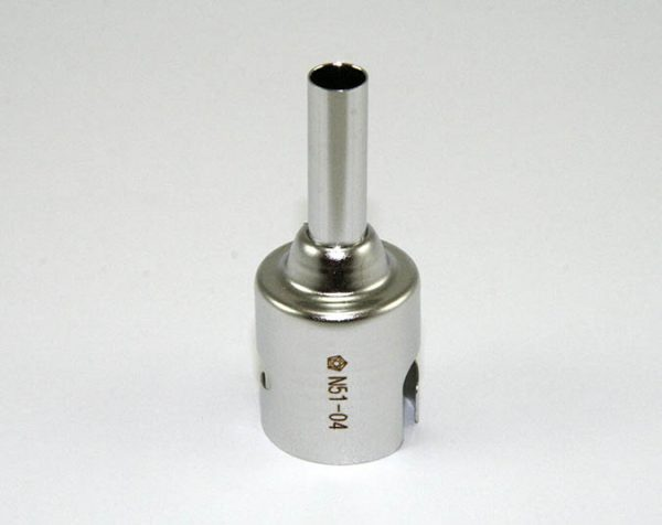 N51-04 Single Hot Air Nozzle, 7.0mm for FR-810