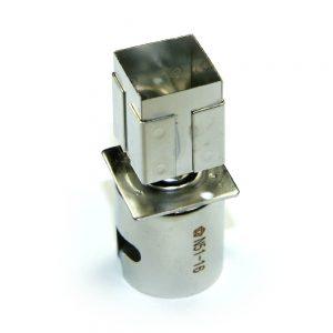 N51-16 BGA Hot Air Nozzle, 15 x 15 mm