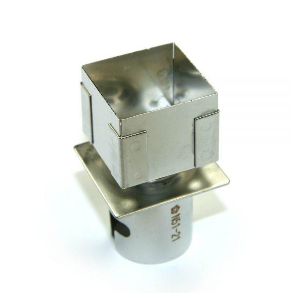 N51-21 BGA Hot Air Nozzle, 24 x 24 mm