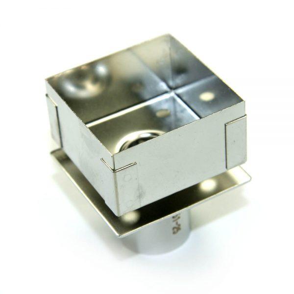N51-25 BGA Hot Air Nozzle, 38 x 38 mm
