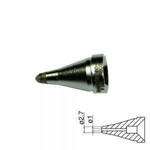 N60-02 Desoldering Nozzle 1.0mm