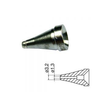 N60-03 Desoldering Nozzle 1.3mm