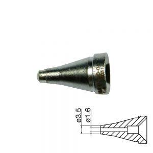 N60-04 Desoldering Nozzle 1.6mm