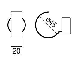 N70-03 Nozzle