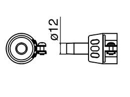 N70-05 Nozzle Holder