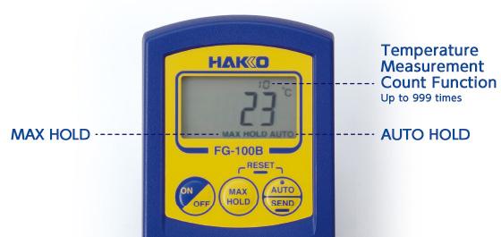 FG-100B