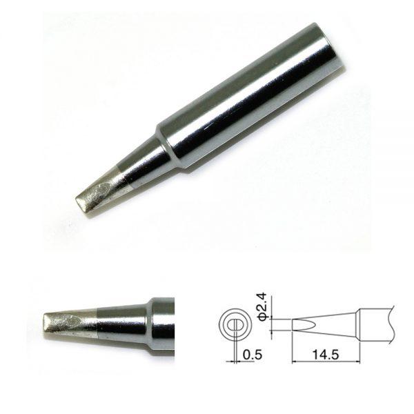 T18-D24 Chisel Tip
