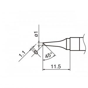t36-bc1 | HAKKO UK Only Authorised distributor