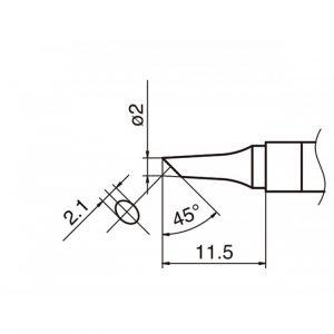 t36-bc2 | HAKKO UK Only Authorised distributor
