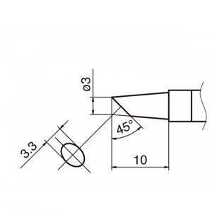 t36-bc3 | HAKKO UK Only Authorised distributor