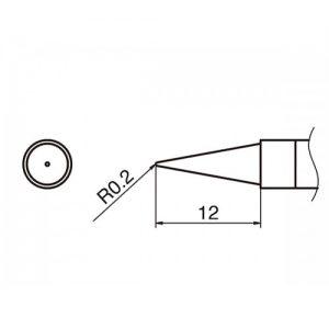 t36-bl | HAKKO UK Only Authorised distributor