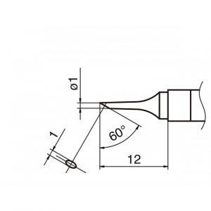 t36-c1 | HAKKO UK Only Authorised distributor