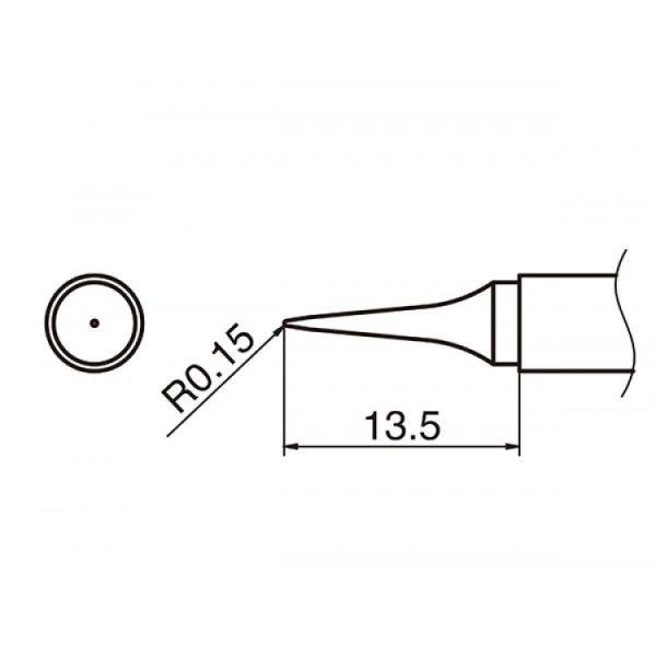 t36-ils | HAKKO UK Only Authorised distributor