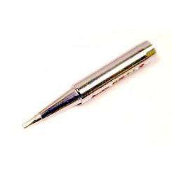 900M-T-1.2D Chisel Soldering Iron Tip 0.7 x 1.2 x 17mm