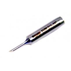 900M-T-1.5CF Bevel Soldering Iron Tip 1.5mm/60° x 15mm