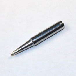 900M-T-1.6D Chisel Soldering Iron Tip 0.5 x 1.6 x 17mm