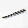 900M-T-H Bent Soldering Iron Tip 1.2/25° x 14mm